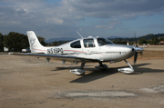SR22GTS G3 Turbo (N515PG)