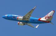 Boeing 737-7FE (VH-VBY)