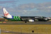 Boeing 737-81Q/WL (VH-VOI)