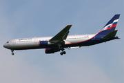 Boeing 767-3T7/ER (VP-BWV)
