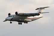 Antonov An-72 (RA-72943)