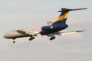 Tupolev Tu-154M (RA-85626)