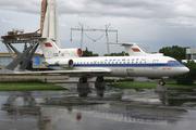 Yakovlev Yak-42 (CCCP-42304)