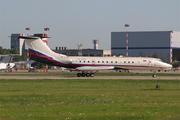 Tupolev Tu-134B-3/UBL (RA-65737)