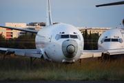 Boeing 737-2R6B/Adv (3X-GCB)