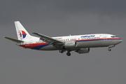 Boeing 737-4H6 (9M-MQI)