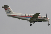 Beech Super King Air 200 (VN-B594)