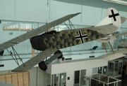 Fokker D-VII (6796)