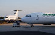 Boeing 737-332 (EZ-A003)