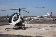 Schweizer 269C (F-HBEE)
