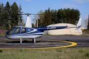 Robinson R-44 Clipper (F-GPSI)