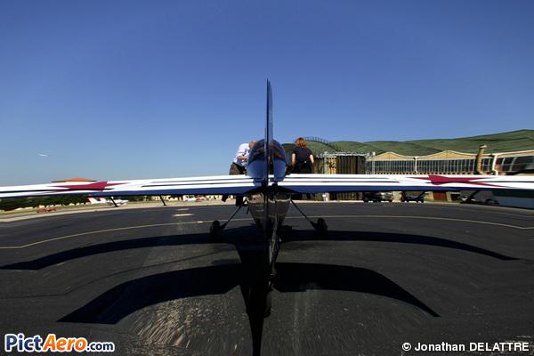 Sukhoi Su-31 (Kathel Boulanger)