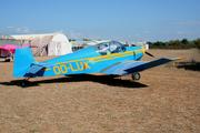 Jodel/Alpavia D-117A Grand Tourism (OO-LUX)