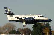 British Aerospace Jetstream Series 3200 Model 32. (ZK-JSR)