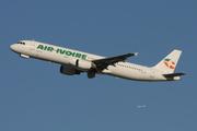 Airbus A321-211 (F-OIVU)