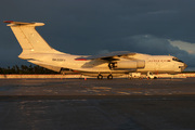 Iliouchine Il-76TD (EW-239TH)