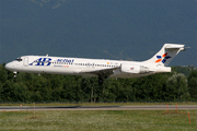 Boeing 717-23S (EC-JZX)