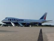 Boeing 747-219B (VP-BQC)