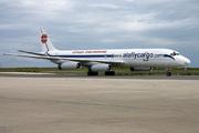 Douglas DC-8-62H/F (ZS-OSI)