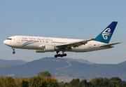 Boeing 767-219ER (ZK-NBB)