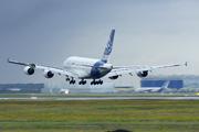 A380-800 - F-WWOW