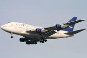 Boeing 747SP-94 (YK-AHB)
