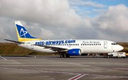 Boeing 737-36E/QC (F-GIXM)