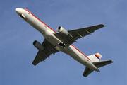 Boeing 757-27B (4X-EBY)
