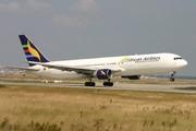 Boeing 767-23B/ER (E3-AAQ)