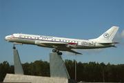 Tupolev Tu-104B (CCCP-L5412)