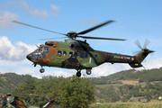 Eurocopter EC-532UL Cougar (F-MCYA)