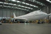 Boeing 747-228BM (F-GCBI)