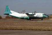 Antonov An-12BK (ER-AXG)