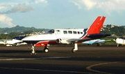 Cessna 402-B Businessliner (F-OIXB)