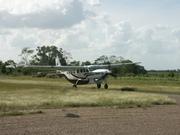 Cessna 208B Grand Caravan (V3-HSS)