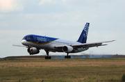 Boeing 757-236 (EC-JRT)