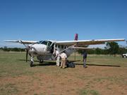 Cessna 208B Grand Caravan (5H-SMK)