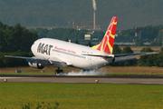 Boeing 737-3B7 (Z3-AAF)
