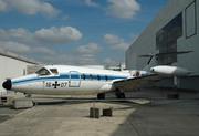 HFB-320 Hansa Jet (16-07)
