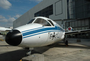 Hamburger Flugzeugbau HFB-320 Hansa Jet