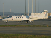Learjet 55 (D-CONU)
