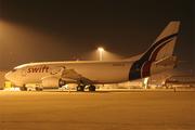 Boeing 737-375/F (EC-KTZ)