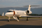 Gulfstream Aerospace G-IV Gulfstream G-300 (A6-RJB)