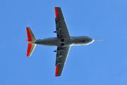 VFW-Fokker VFW-614 (D-ADAM)