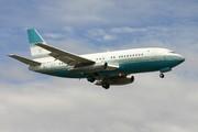 Boeing 737-2K5 (HZ-MIS)