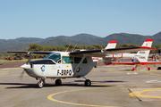 Cessna T337D Skymaster (F-BRPQ)