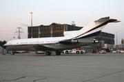 Boeing 727-21 (VP-BNA)