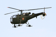Sud SE-3160 Alouette III (V-253)