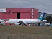 A320-200 - D-AXLA