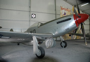 North American P-51D-20-NA Mustang (C-MD)